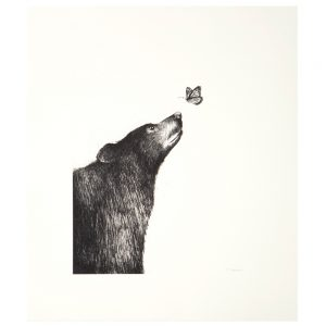 Esther-Connon-Bear-and-Butterfly